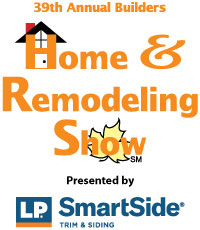 2019 Builders Home & Remodeling Show