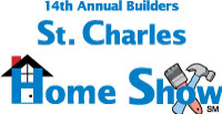 2018 Builders St. Charles Home Show