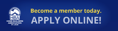 Become a member today. Apply Online!
